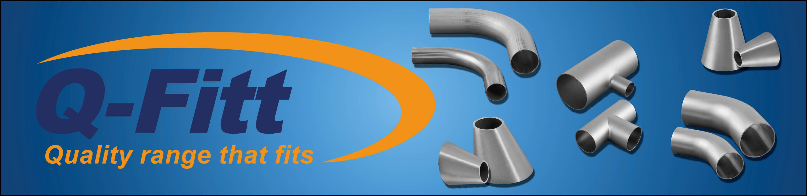 Q-Fitt welding fittings