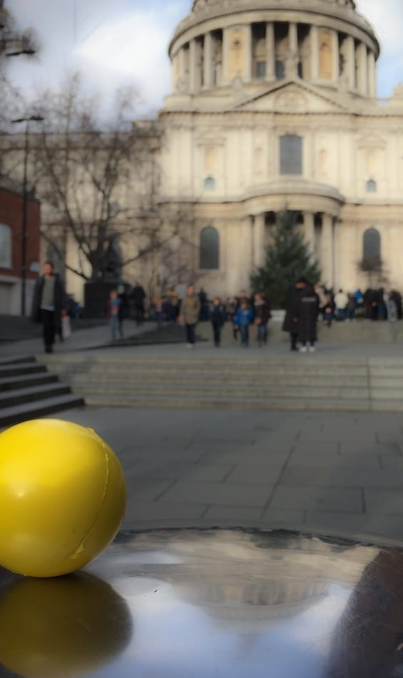 """Featured image for """"St Paul's Cathedral"""""""