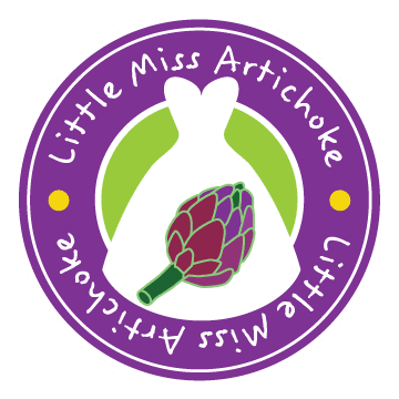Logo Little Miss Artichoke